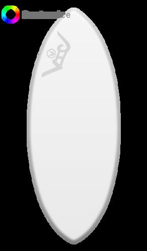 Victoria Custom Glide Skimboard
