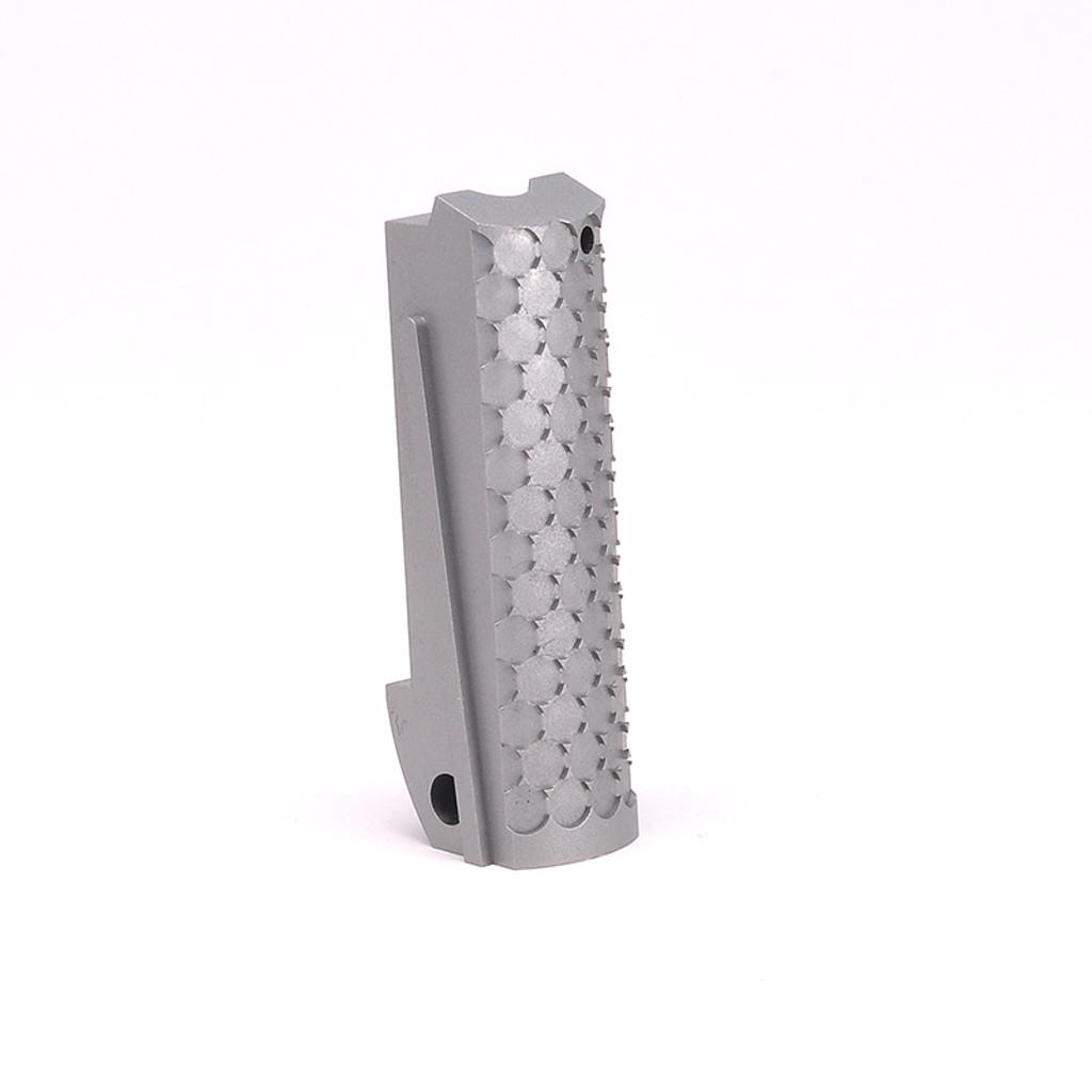 E2 Mainspring Housing Aggressive Texture - Aluminum