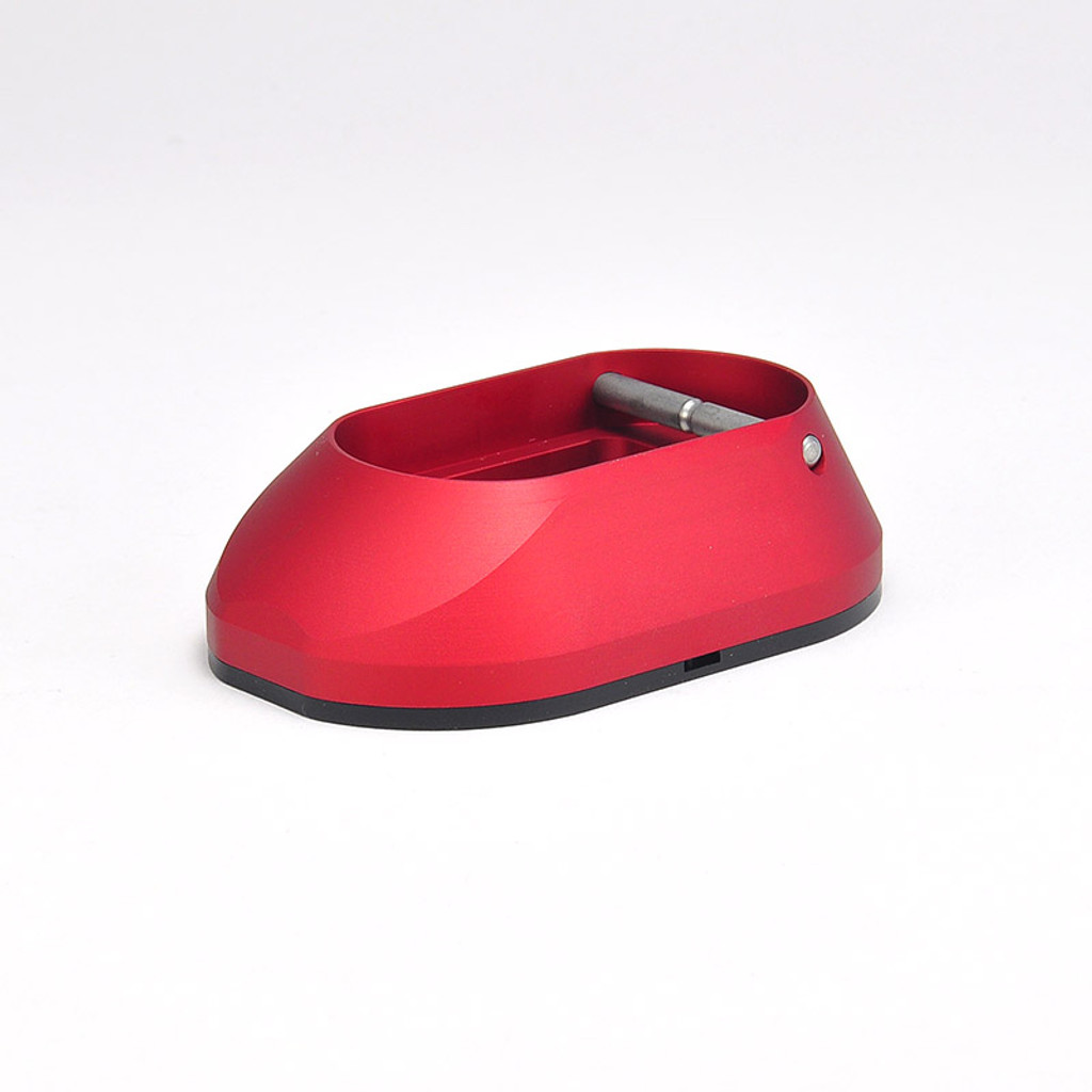 XL Magwell - Red