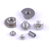 Grip Bushing Kit