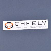 CCG Sticker
