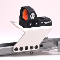 RTS2 / Romeo 3 XL / Razor V3 Scope Mount