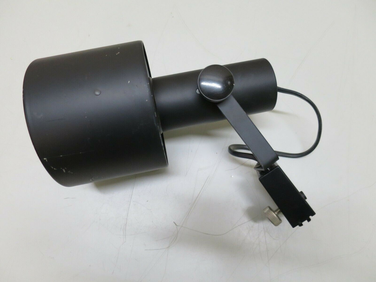 Par 38 Track Lighting  Cylinder Head Lightolier Lytespan 7625