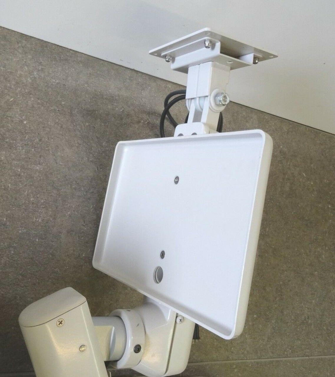 DentalEZ  Track Mounted Monitor Arm