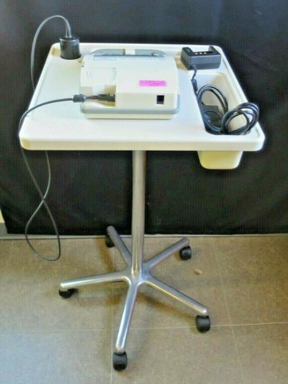 Verathon BVI 3000 BladderScan Bladder Scanner