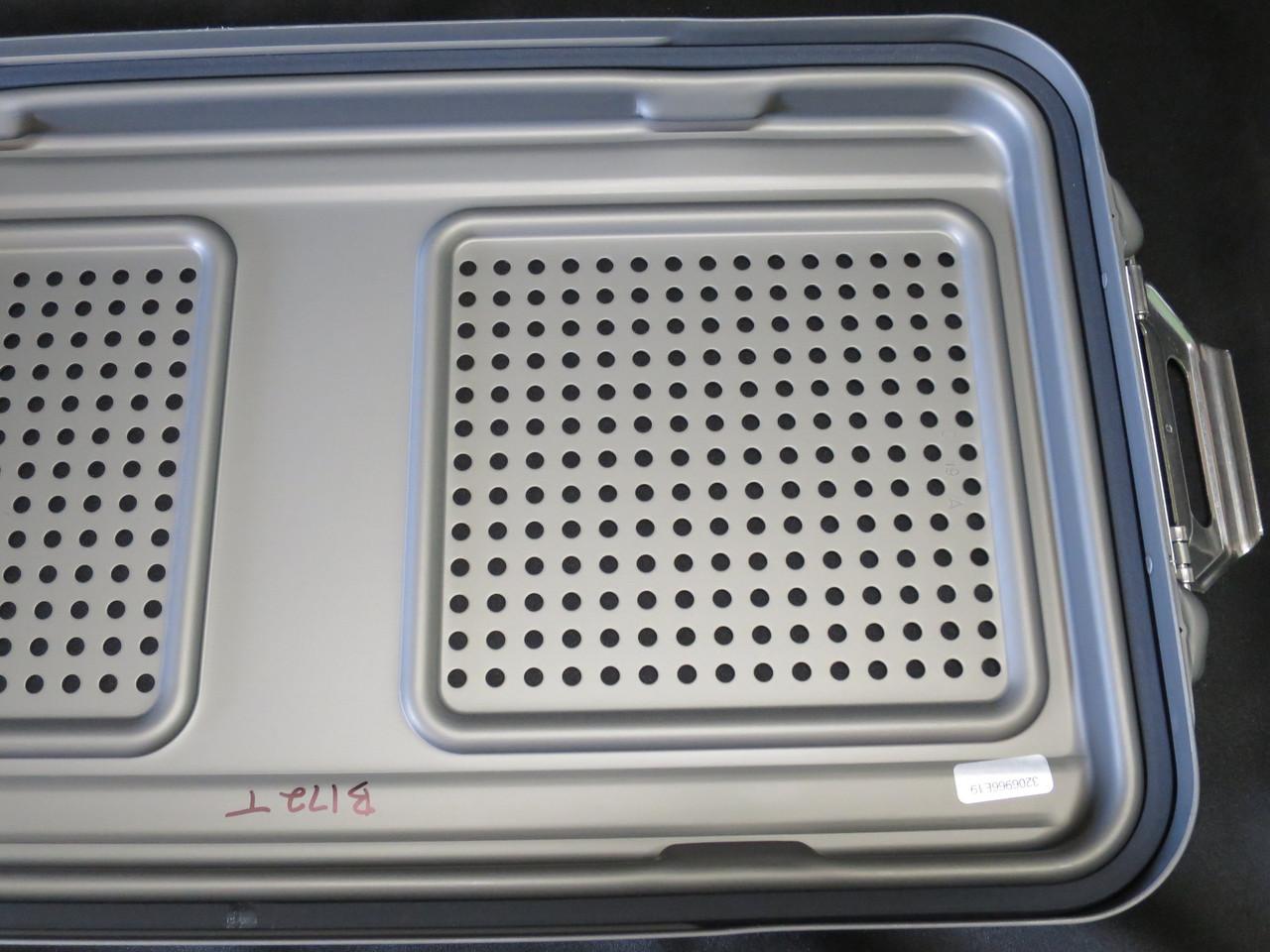 V.Mueller Genesis Full-Length  Sterilization Container Lid Only