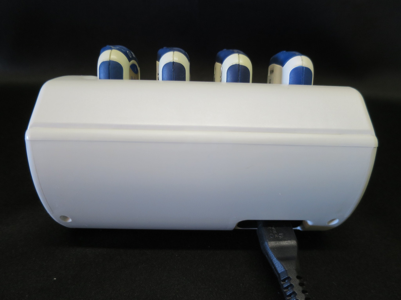 Empi Hybresis Iontopheresis Delivery Controllers & Charging Station