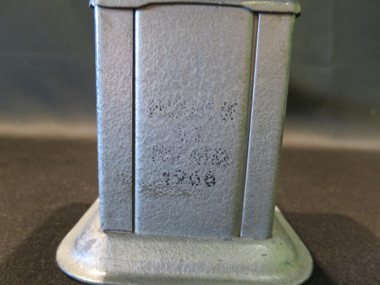 Vintage 1966 Triner 16oz Beam Scale