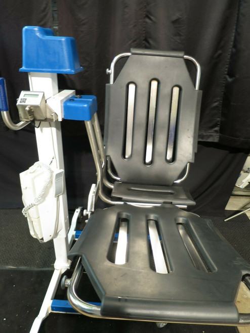 Electric Patient Stretcher/Transfer Lift  - Penner Pacific SPA W/Scale 392000-1