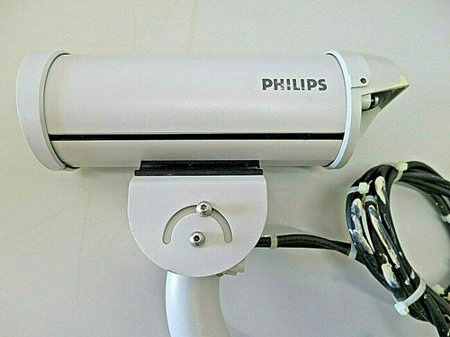 Phillips Unity Indoor Color NTSC Security Camera Housing & Mount LTC 7040/20-38