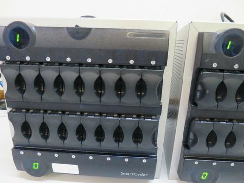 3 - PCR Thermal Smart Cycler Processing Blocks 900-0330 Rev C & D