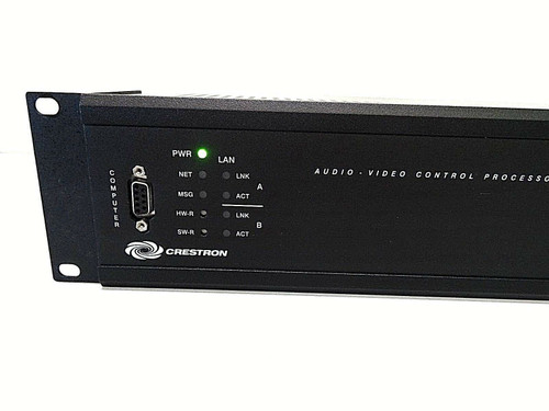 Crestron AV2 Control System Processor