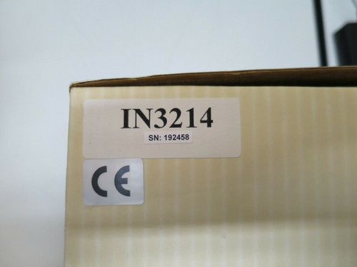 Inline 3214 1-IN 4-Out Video Distribution Amplifier/ Line Driver