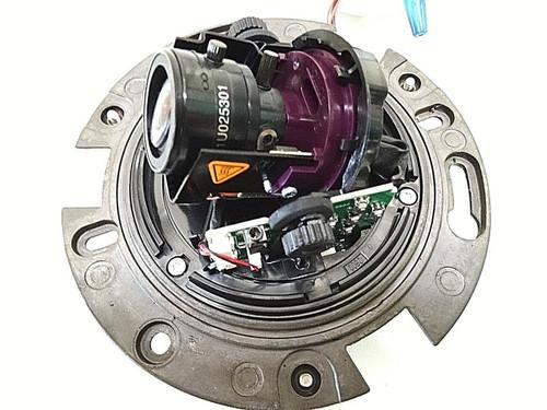 Bosch Security VDA-445WMT Outdoor Mount w/ VDN-V03-20 Flexidome Camera
