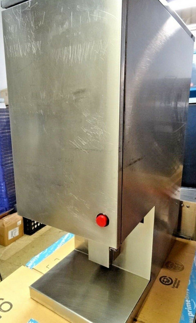 Star Single Peristaltic Pump Hot Food Cheese Dispenser