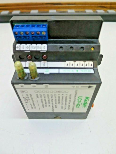 Kele UCP-422-V2 Universal Electronic Pneumatic Transducer 2-10V