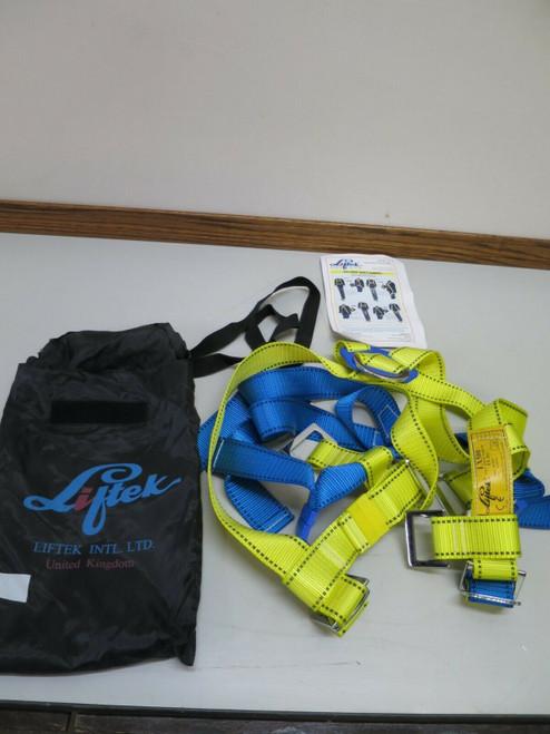 Full Body  Safety Harness Liftek Safety LX500