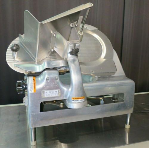 Berkel Commercial Auto-Manual Gravity Deli Slicer