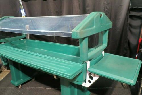 Cambro Portable Salad Bar 6FBR