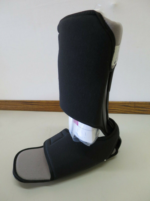 Geo Med Healpro Foot Ankle Brace Walking Boot Large US3532