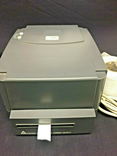 Industrial Thermal Transfer Labeling Printer