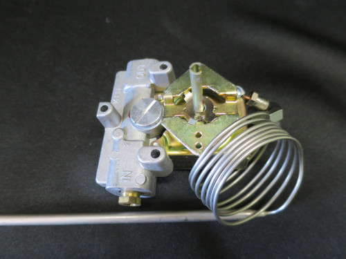 Vulcan 410837-2 Equivalent Thermostat; Type: GS; Temperature 200 - 400 Deg