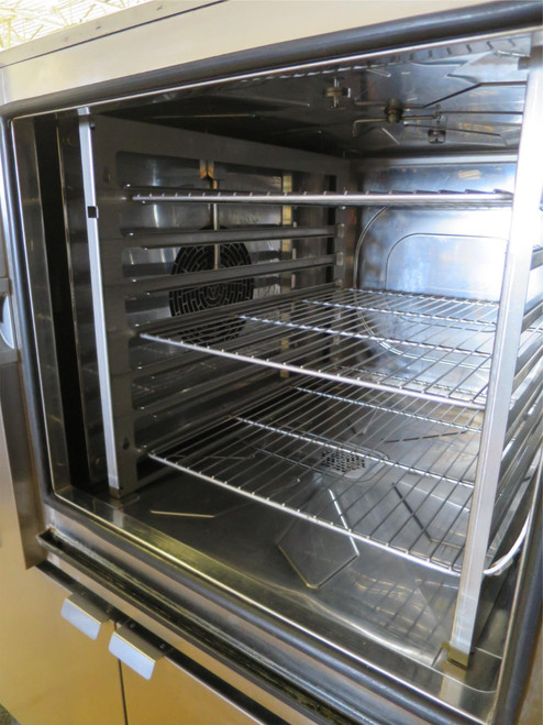Cleveland OES 6.20 Convotherm Electric Combi  Oven Steamer