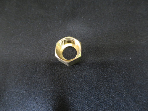 Chicago Faucets 49-005JKRBF Coupling Nut