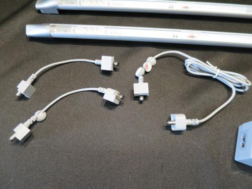 Herman Miller G6160 Twist LED Magnetic Under Cabinet Task Light #2