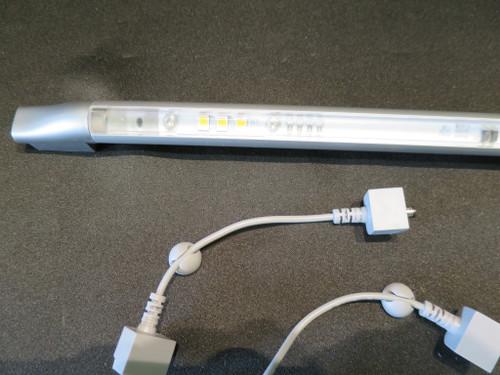Herman Miller G6160 Twist LED Magnetic Under Cabinet Task Light #3