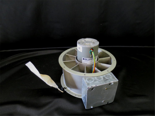 #1 Tube Axial Fan Howden Buffalo Inc Axivane AVR90-43D2325