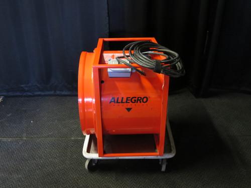 """Allegro 9525-50 20"""" High Output Blower/Fan"""