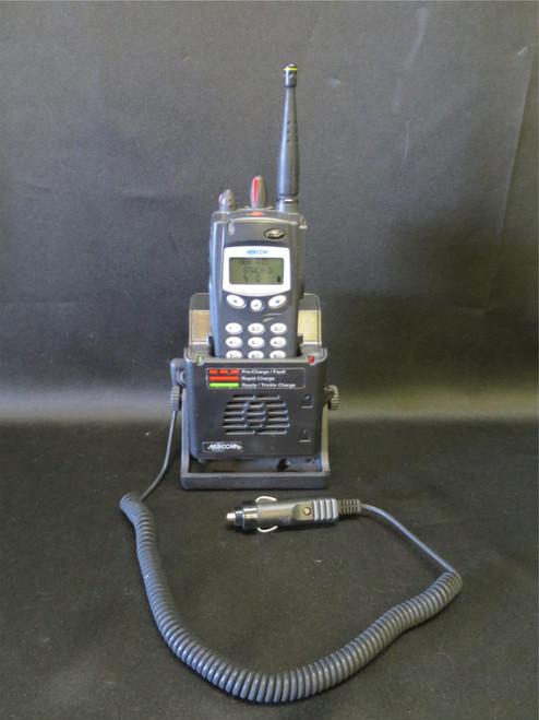 MACOM Harris P7100 IP Portable 2-way Radio Model Ht7150s81x for sale online
