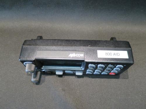 MACOM Harris M7100 Radio Control Head Kry1011632/14