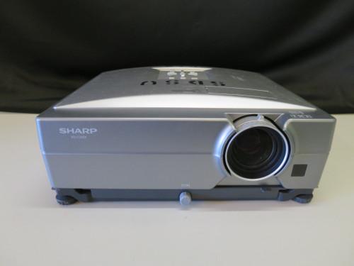 XGA Conference Room Projector Sharp Notevision XG-C330X