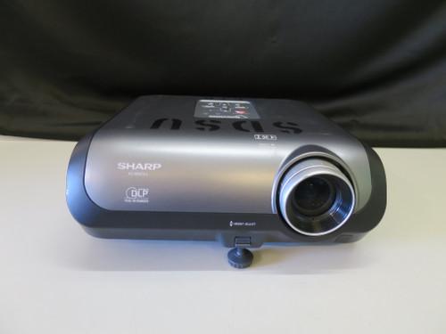 Conference Room Projector Sharp XG-MB67X-L