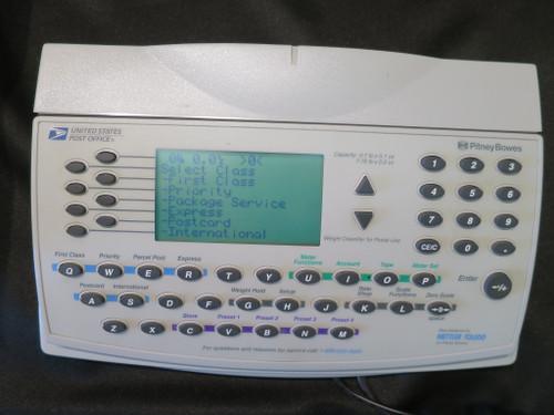Pitney Bowes Digital Postal Scale  70lb Cap. N900