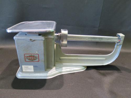 Vintage 1967 Triner 4lb Beam Scale