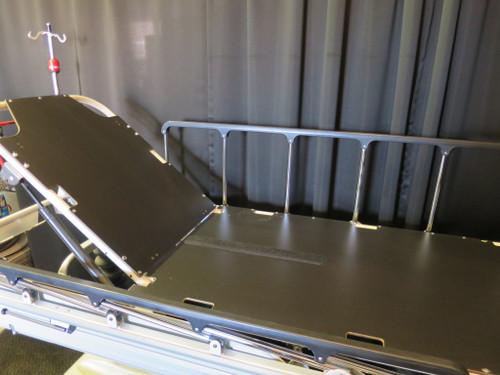 Stryker Renaissance Series 1210 Patient Transport Stretcher #1