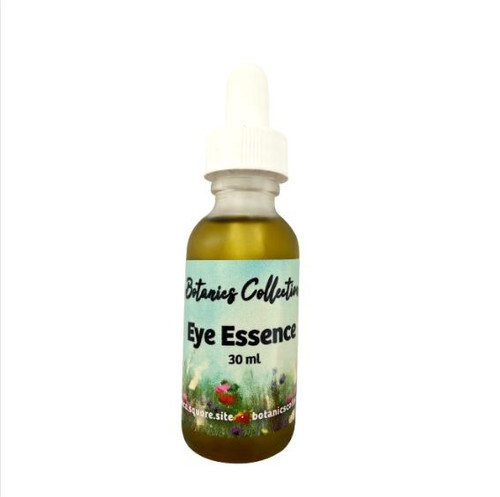 A rich and luxurious eye serum. Protects and feeds the delicate skin around the eyes. A little dab is all you need. Pat lightly around each eye.