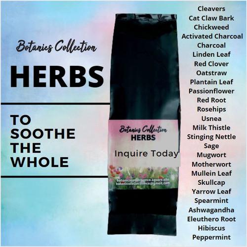 Herb Botanics