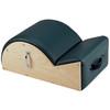 Refurbished Classic Hump Barrel Spine Corrector, Natural Bamboo