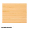 Low Chair (Split Pedal), Natural Bamboo - Refurbished