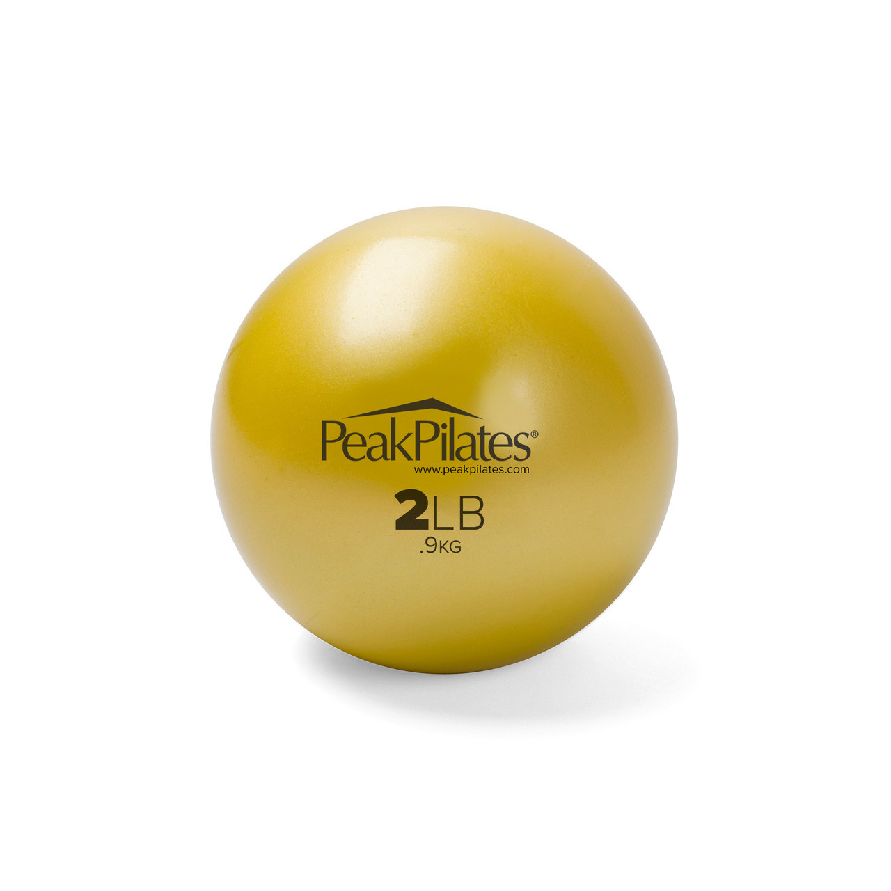 Weighted Balls - 2lb