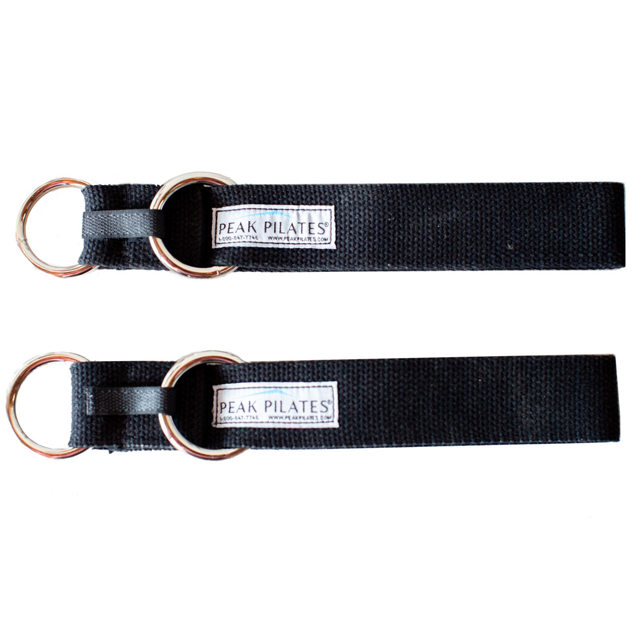 Foot Loop Strap Double Ring