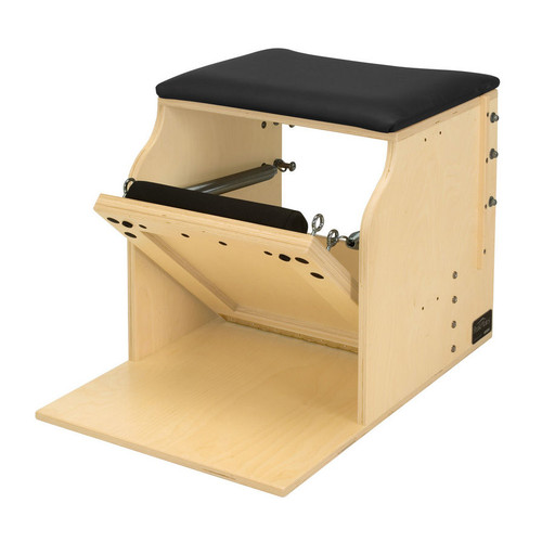 Single Pedal Low Chair