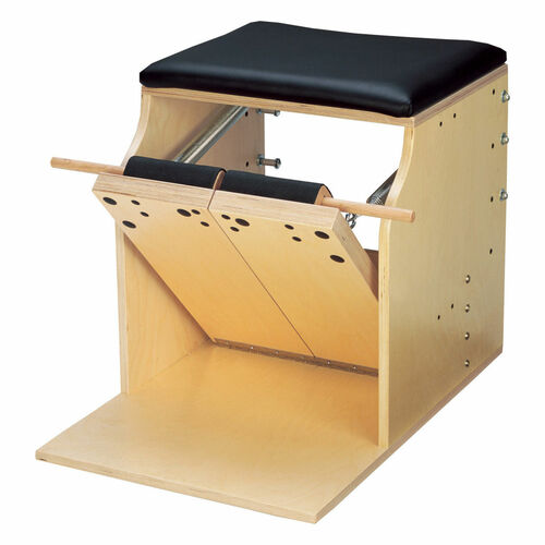 Split Pedal Low Chair