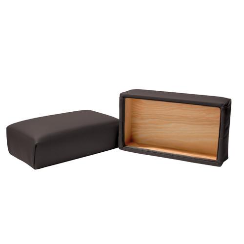 Raised Platform Mat Box, Pair