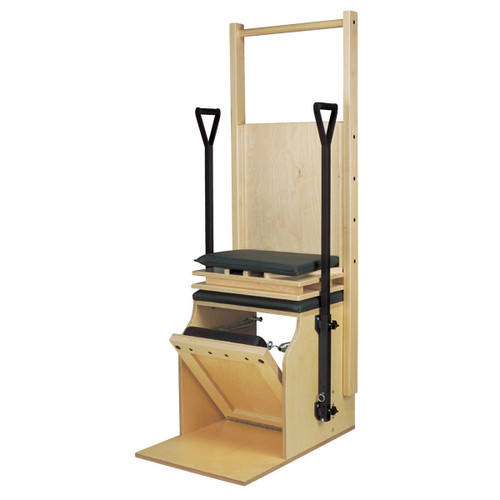 Single Pedal High/Low Combination Chair