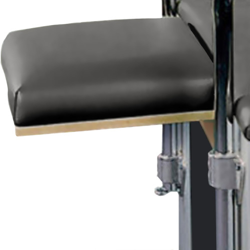 Cadillac Table Extender, Black